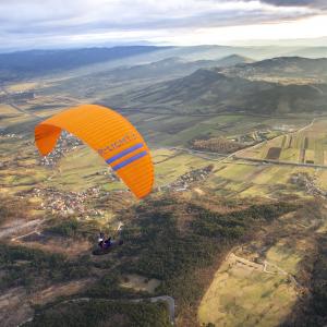 r-light 3 lightweight paraglider